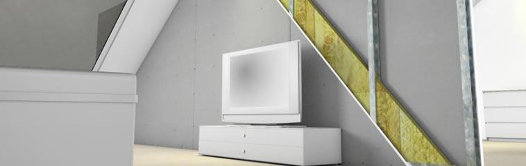 trockenbau modernen und innovativen mag projekt gmbh. Black Bedroom Furniture Sets. Home Design Ideas